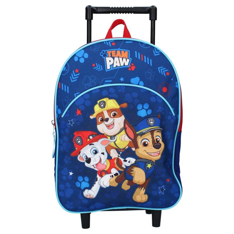 POCIĄG TOMEK I PRZYJACIELE Plecaczek dla Dzieci Plecak