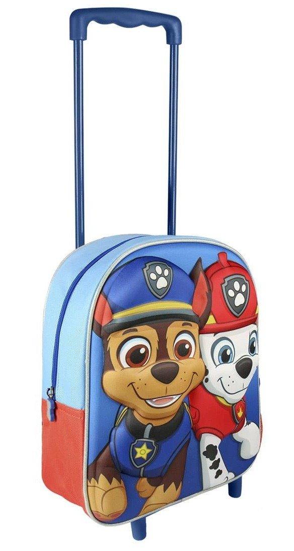 The Simson Walizka/Plecak na kółkach dla dzieci Hurtownia